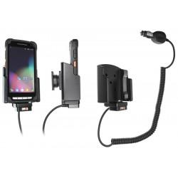 Suporte Activo Point Mobile PM80 com Carregador de Isqueiro