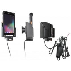 Suporte Activo Point Mobile PM80 com Carregador Molex