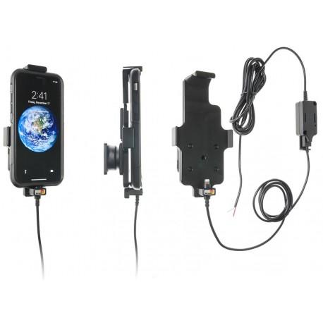 Suporte Activo Apple iPhone X com Carregador Molex (Ajustável)