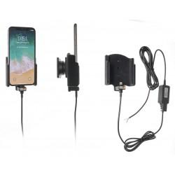 Soporte Activo Molex Apple iPhone Xs (acolchado)