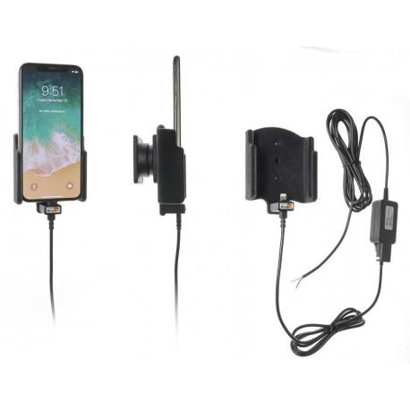 Suporte Activo Apple iPhone Xs com Carregador Molex (acolchoado)