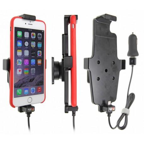 Suporte Activo Apple iPhone Xs Max com Carregador de Isqueiro (Ajustável)