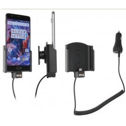 Suporte Activo OnePlus 3 com Carregador de Isqueiro