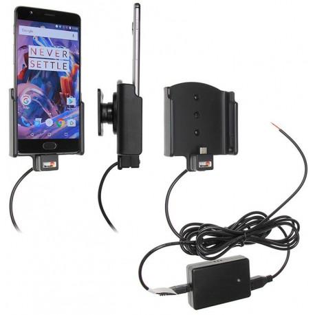 Suporte Activo OnePlus 3 com Carregador Molex