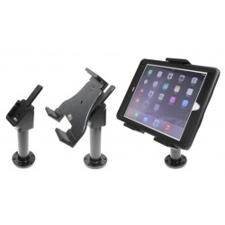 Solución de Montaje en Pedestal para Tabletas