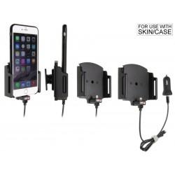 Suporte Activo Apple iPhone 7 Plus com Carregador de Isqueiro (Ajustável)