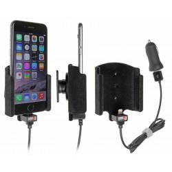 Suporte Activo Apple iPhone 6S com Carregador de Isqueiro