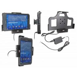 Suporte Activo Samsung Galaxy Tab Active 8.0 SM-T365 com Carregador Molex
