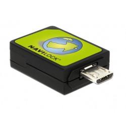 Antena GPS NL-650US Micro USB MT3337 Navilock