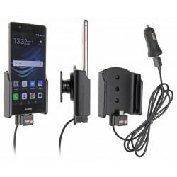 Suporte Activo Huawei P9 com Carregador de Isqueiro