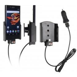 Suporte Activo Sony Xperia X Compact Carregador de Isqueiro
