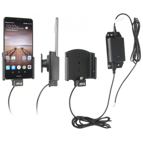 Suporte Activo Huawei Mate 9 com Carregador Molex