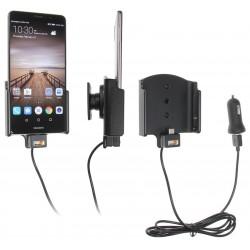 Suporte Activo Huawei Mate 9 com Carregador de Isqueiro