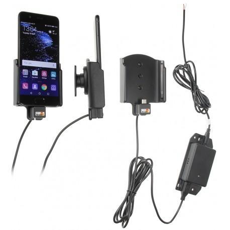Suporte Activo Huawei P10 com Carregador Molex
