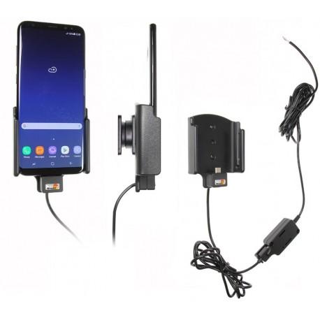 Suporte Activo Samsung Galaxy S8 com Carregador Molex