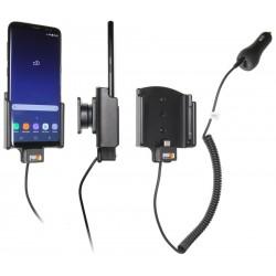 Suporte Activo Samsung Galaxy S8 com Carregador de Isqueiro