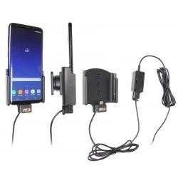 Suporte Activo Samsung Galaxy S8 Plus com Carregador Molex