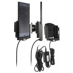 Suporte Activo Sony Xperia XZ Premium com Carregador Molex