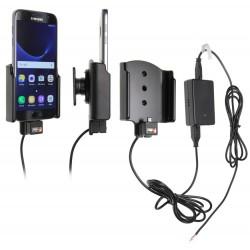 Suporte Activo Samsung Galaxy S7 com Carregador Molex