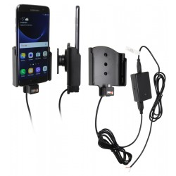 Suporte Activo Samsung Galaxy S7 Edge com Carregador Molex