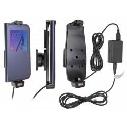 Suporte Activo Samsung Galaxy S7 com Carregador Molex (Ajustável)