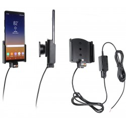 Suporte Activo Samsung Galaxy Note 8 com Carregador Molex