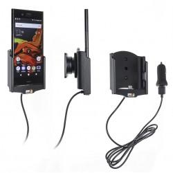Soporte Activo USB Sony Xperia XZ1