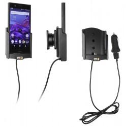 Suporte Activo Sony Xperia XZ1 Compact Carregador de Isqueiro