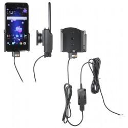 Suporte Activo HTC U11 com Carregador Molex