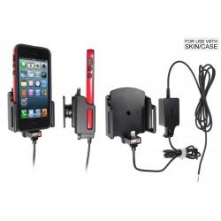 Suporte Activo Apple iPhone SE com Carregador Molex (Ajustável)
