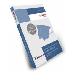 Mapa Portugal/España + PEE 2013/2014 Blaupunkt TravelPilot DX - Actualización Final (CD)