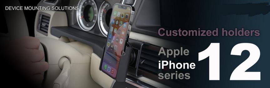 Suportes para Apple iPhone 12